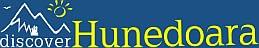 discoverhunedoara Logo